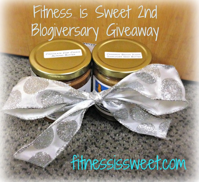 2nd blog giveaway